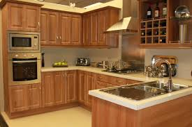 gorgeous fitted kitchen for