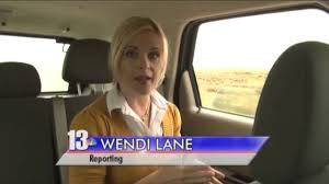 Wendi Lane Reporter WAB Submission - YouTube