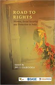 Road to Rights: Women, Social Security and Protection in India - Kindle  edition by Darooka, Priti, Darooka, Priti. Politics & Social Sciences  Kindle eBooks @ Amazon.com.