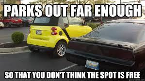 Good Guy Smart Car Driver memes | quickmeme via Relatably.com