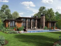 Contemporary Ranch House Plans New Modern And Countrycottage Pics Contemporary Ranch Floor Plans