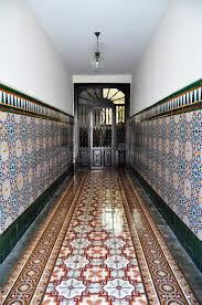 Spanish Decorative Wall Tiles Old Spanish Wall Tile Pattern Stock Image Image of spain 1