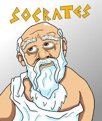 socrates prometheus and philosophy there it is org socrates by mitch francis