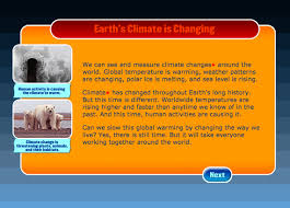 climate change what s the big idea about climate change