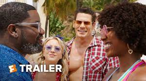 Marcus and emily enjoy an unusual week without inhibitions when they meet new friends on vacation, but they are horrified when ron and kyla. Vacation Friends Trailer 1 2021 Movieclips Trailers Youtube