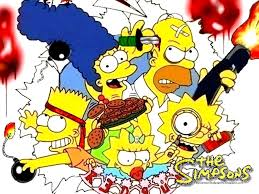Simpsons Wallpaper For Bedroom Wallpaper Wallpapers For Samsung S5620
