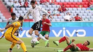ไฮไลท์ ยูโร 2020 : โปรตุเกส 2-4 เยอรมัน - SportThai