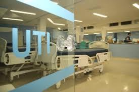 Resultado de imagem para uti hospital