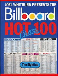 Billboard Charts 1980 Billboard Hot 100 Charts The Eighties Record Research