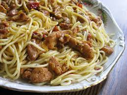 food for a hungry soul creamy cajun en pasta with homemade