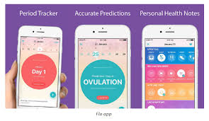 Meet Flo The First Period Ovulation Tracker That Uses