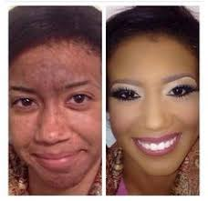 insram here are 10 awesome before and after makeup photos that will definitely make you reconsider using