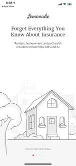 Usaa renters insurance review and quotes. Lemonade Insurance Review 2021 Affordable Renters Home Insurance