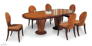 Wood Dining Table Set Oval Glass Dining Table Designs