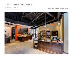 Design Alliance Architects The Design Alliance Architects Competitors Revenue And