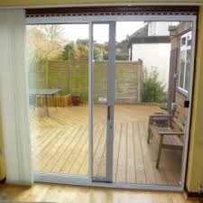sliding patio doors with screens. Designed For A Traditional Patio Door With One Sliding Pane And Fixed Pane. Doors Screens E