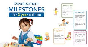 Two Year Old Development Chart 2 Years Old Kid Development Milestone