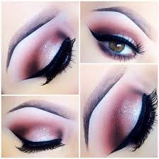 10 stunning makeup ideas for attractive eyes