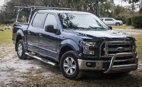 best aftermarket upgrades ford f 150 work truck