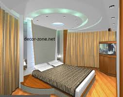 small Bedroom False Ceiling Designs With Ceiling Lights | Lighting ...