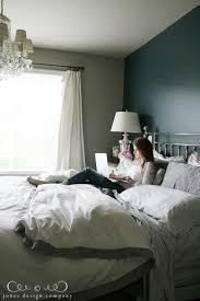 the beauty of white bedding Jones Design Company