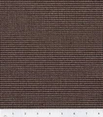 fashion poly spandex suiting fabric 57 u0022 brown and navy