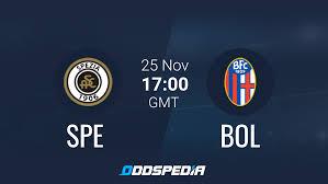 Spezia - Bologna » Live score, Odds, News & Free Stream
