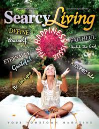 Searcy Living Magazine Issue 3 2012 by Searcy Living issuu
