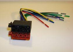 items in harnesses etc store on boss radio cd wire harness plug 622ua bv6820 648ua 620ua 840ubi blvw new