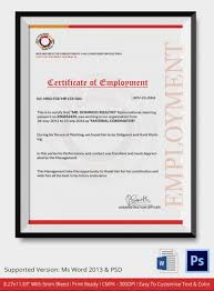 Free Download 15 How To Write Certificate Of Employment Discover