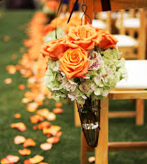 Purple and green wedding colors Lime Green Bright Orange Light Green And Purple Everafterguidecom Fall Wedding Color Ideas From Better Homes Gardens