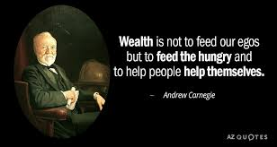 Philanthropy Quotes New PHILANTHROPY QUOTES [PAGE 48] AZ Quotes