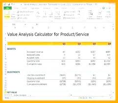 Cost Savings Tracking Template Project Benefits Tracking Template Excel Cost Reduction