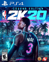 NBA 2K20 Quiz - Quizizz