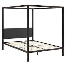 Bed Frame Mounted - Platform - Canopy - Beds & Headboards - Bedroom ...