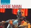 Introducing Herbie Mann [Wea International]