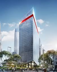 this will be prudential s new malaysian headquarters containing all of the company s life insurance and asset management businesses image by ijm corp