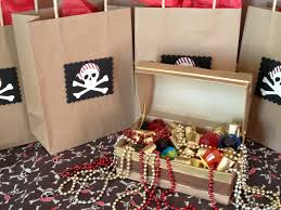 Treasure Chest Decorations Arg Matey Its A Pirate Party Part 2 Decorations Not Your