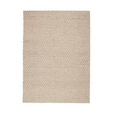 anji mountain bamboo rugs perennial wool and jute rectangular 5 ft x 8 ft area rug