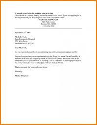 8 Nursing Resume Cover Letter Incidental Report Cv Letters Nurses Rn