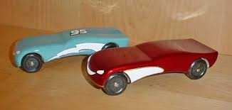 pinewood derby race cars pinewood derby car axles