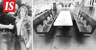 Rather rare footage from onboard viking sally, later to be estonia. Viking Sally S Bloody Trial Could Make Finnish Criminal History The Sentence Would Come 34 Years After The Crime Teller Report