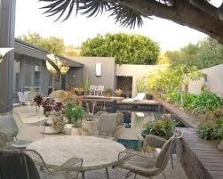 houzz outdoor furniture. Houzz Patio Furniture Ideas Courtyard Idea In Orange County Outdoor .