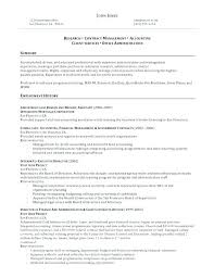 Resume For Debt Collector Sample Collections Resume Resume Samples