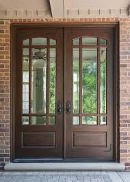 glass double front door. Unbelievable Simple Vintage Design For Your Double Front Door With Pic Of White Style And Glass H