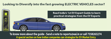 India Electric Vehicle Expert Guide Ev Market Trends