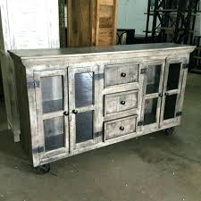 buffet with glass doors. Buffets With Glass Doors Buffet 2 Industrial And Metal . T