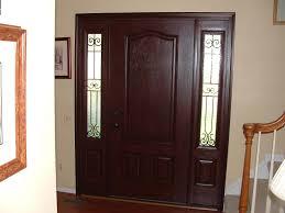 front door with sidelightsEntry Door  Sidelites  Woodbridge VA  Consumer Construction Inc
