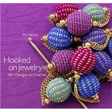 Image result for crochet jewelry patterns