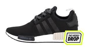 Adidas Nmd R1 Footlocker Australia Light Brown Adidas Nmd Foot Locker Exclusive Australian Sneaker Release Info The Weekly Drop